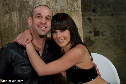 Photo number 15 from Smother my face in your ass shot for Men In Pain on Kink.com. Featuring Jason Miller and Penny Flame in hardcore BDSM & Fetish porn.