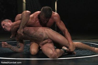 Nick Moretti vs Tyler Saint The Water Match