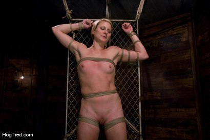 Photo number 13 from Vendetta is back!  She gets fucked & beat for her birthday shot for Hogtied on Kink.com. Featuring Vendetta in hardcore BDSM & Fetish porn.