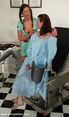 Photo number 2 from Kendra James and Kym Wilde shot for Whipped Ass on Kink.com. Featuring Kendra James and Kym Wilde in hardcore BDSM & Fetish porn.