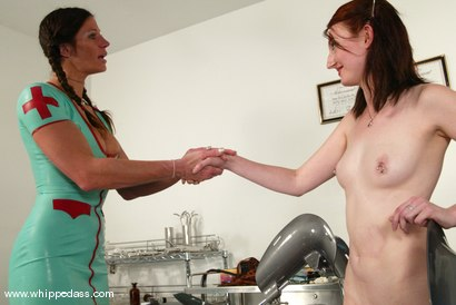 Photo number 15 from Kendra James and Kym Wilde shot for Whipped Ass on Kink.com. Featuring Kendra James and Kym Wilde in hardcore BDSM & Fetish porn.