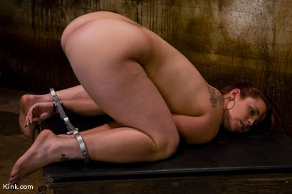 Photo number 11 from Enema Submission: Bella Rossi Submits to the Flow shot for Everything Butt on Kink.com. Featuring Bella Rossi in hardcore BDSM & Fetish porn.