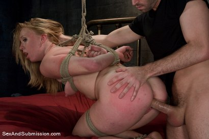 Photo number 10 from Ami Emerson shot for Sex And Submission on Kink.com. Featuring James Deen and Ami Emerson in hardcore BDSM & Fetish porn.