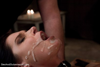 Photo number 14 from India Summers shot for Sex And Submission on Kink.com. Featuring India Summer and Mark Davis in hardcore BDSM & Fetish porn.
