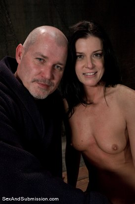 Photo number 15 from India Summers shot for Sex And Submission on Kink.com. Featuring India Summer and Mark Davis in hardcore BDSM & Fetish porn.