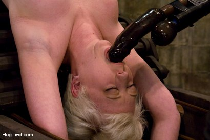 Photo number 13 from Cherry Torn: Tomboy with the body to kill for shot for Hogtied on Kink.com. Featuring Cherry Torn in hardcore BDSM & Fetish porn.
