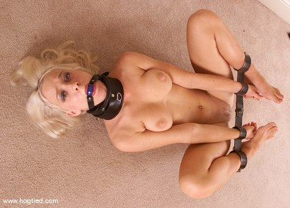 Photo number 3 from C.J. shot for Hogtied on Kink.com. Featuring C.J. in hardcore BDSM & Fetish porn.