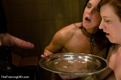 Photo number 13 from The Training of Cherry Torn, Day Six shot for The Training Of O on Kink.com. Featuring Cherry Torn, Maestro and India Summer in hardcore BDSM & Fetish porn.