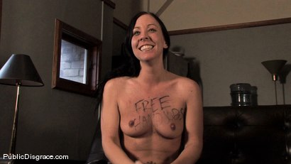Photo number 15 from Julie Night - Fisted and Fucked in the Junkyard shot for Public Disgrace on Kink.com. Featuring Julie Night and Mark Davis in hardcore BDSM & Fetish porn.