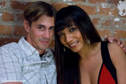 Photo number 1 from Yasmin Lee - never on a first date shot for TS Seduction on Kink.com. Featuring Yasmin Lee and Mark Frenchy in hardcore BDSM & Fetish porn.