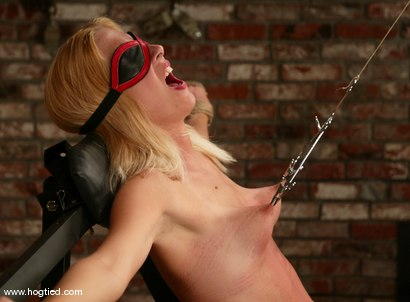 Photo number 14 from Heaven Lee shot for Hogtied on Kink.com. Featuring Heaven Lee in hardcore BDSM & Fetish porn.