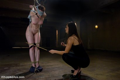 Photo number 4 from Amber Keen shot for Whipped Ass on Kink.com. Featuring Bobbi Starr and Amber Keen in hardcore BDSM & Fetish porn.