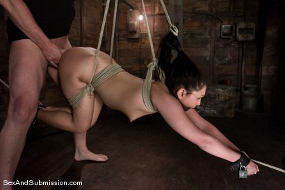 Photo number 6 from Jade Indica shot for Sex And Submission on Kink.com. Featuring Mark Davis and Miss Jade Indica in hardcore BDSM & Fetish porn.