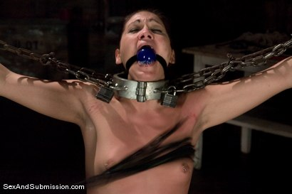 Photo number 10 from Jade Indica shot for Sex And Submission on Kink.com. Featuring Mark Davis and Miss Jade Indica in hardcore BDSM & Fetish porn.