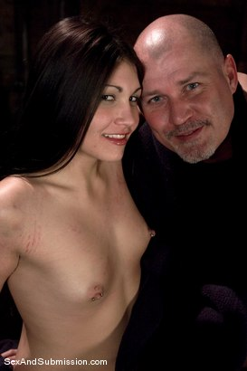 Photo number 15 from Jade Indica shot for Sex And Submission on Kink.com. Featuring Mark Davis and Miss Jade Indica in hardcore BDSM & Fetish porn.