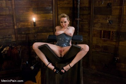 Photo number 11 from Miss Starr Dominates Big Boy's Black Ass shot for Men In Pain on Kink.com. Featuring Jack Hammer and Aiden Starr in hardcore BDSM & Fetish porn.