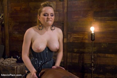 Photo number 8 from Miss Starr Dominates Big Boy's Black Ass shot for Men In Pain on Kink.com. Featuring Jack Hammer and Aiden Starr in hardcore BDSM & Fetish porn.