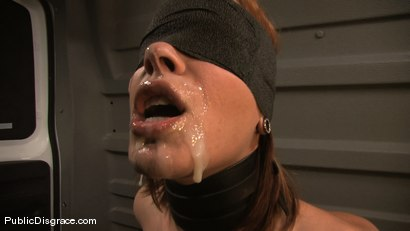 Photo number 1 from Dana DeArmond: Attention Whore shot for Public Disgrace on Kink.com. Featuring Steve Holmes and Dana DeArmond in hardcore BDSM & Fetish porn.