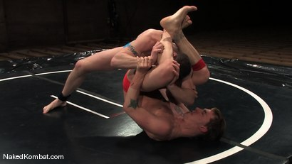 Photo number 1 from Dean Tucker vs James Hamilton<br />The Mud Match shot for Naked Kombat on Kink.com. Featuring Dean Tucker and James Hamilton in hardcore BDSM & Fetish porn.