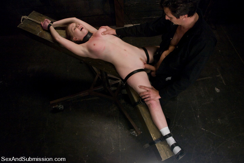 SexAndSubmission - Laci's Punishment