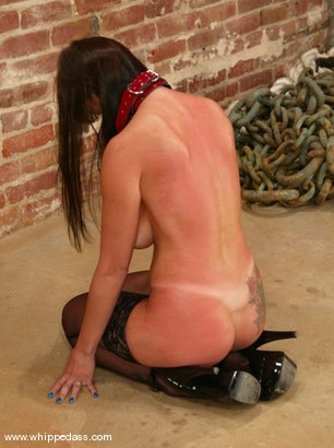 Photo number 14 from Summer Cummings and Cowgirl shot for Whipped Ass on Kink.com. Featuring Summer Cummings and Cowgirl in hardcore BDSM & Fetish porn.