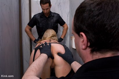 Photo number 12 from Enema Desires: Dia Zerva Self Served & Then Used shot for Everything Butt on Kink.com. Featuring Dia Zerva, Maestro and Lochai in hardcore BDSM & Fetish porn.