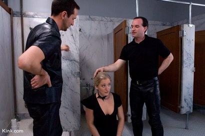 Photo number 9 from Enema Desires: Dia Zerva Self Served & Then Used shot for Everything Butt on Kink.com. Featuring Dia Zerva, Maestro and Lochai in hardcore BDSM & Fetish porn.