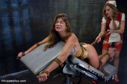 Photo number 10 from Felony shot for Whipped Ass on Kink.com. Featuring Maitresse Madeline Marlowe  and Felony in hardcore BDSM & Fetish porn.