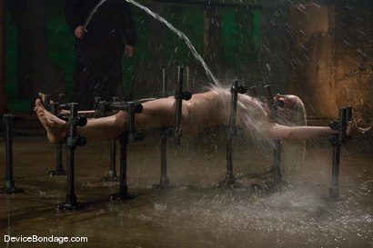 Photo number 11 from Lorelei Lee<br>Water Works shot for Device Bondage on Kink.com. Featuring Lorelei Lee in hardcore BDSM & Fetish porn.