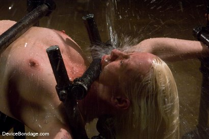 Photo number 13 from Lorelei Lee<br>Water Works shot for Device Bondage on Kink.com. Featuring Lorelei Lee in hardcore BDSM & Fetish porn.