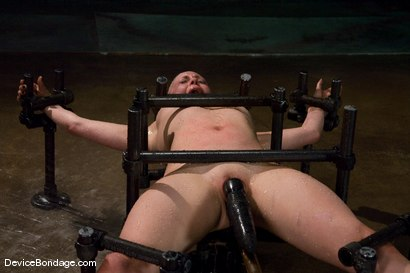 Photo number 10 from Lorelei Lee<br>Water Works shot for Device Bondage on Kink.com. Featuring Lorelei Lee in hardcore BDSM & Fetish porn.
