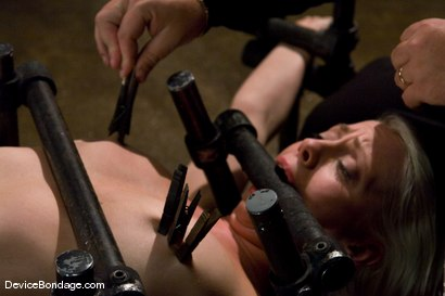 Photo number 8 from Lorelei Lee<br>Water Works shot for Device Bondage on Kink.com. Featuring Lorelei Lee in hardcore BDSM & Fetish porn.