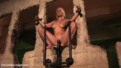 Photo number 1 from Lorelei Lee<br>Sensory overload. shot for Device Bondage on Kink.com. Featuring Lorelei Lee in hardcore BDSM & Fetish porn.