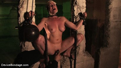 Photo number 11 from Lorelei Lee<br>Sensory overload. shot for Device Bondage on Kink.com. Featuring Lorelei Lee in hardcore BDSM & Fetish porn.