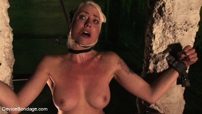 Photo number 13 from Lorelei Lee<br>Sensory overload. shot for Device Bondage on Kink.com. Featuring Lorelei Lee in hardcore BDSM & Fetish porn.