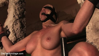 Photo number 3 from Lorelei Lee<br>Sensory overload. shot for Device Bondage on Kink.com. Featuring Lorelei Lee in hardcore BDSM & Fetish porn.