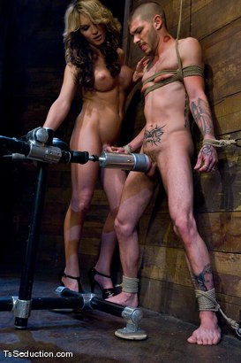 Photo number 11 from Kelly Shore shot for TS Seduction on Kink.com. Featuring MrsKellyPierce and Tristan Mathews in hardcore BDSM & Fetish porn.