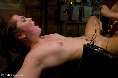 Photo number 15 from Maitresse Madeline - Orgasms are not given, they are earned shot for Wired Pussy on Kink.com. Featuring Maitresse Madeline Marlowe and Savannah West in hardcore BDSM & Fetish porn.