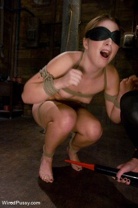 Photo number 3 from Maitresse Madeline - Orgasms are not given, they are earned shot for Wired Pussy on Kink.com. Featuring Maitresse Madeline Marlowe  and Savannah West in hardcore BDSM & Fetish porn.