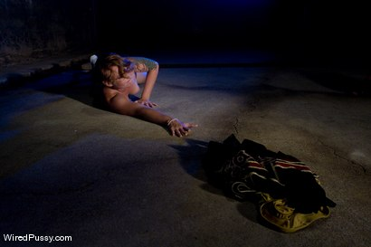 Photo number 7 from Cheer shot for Wired Pussy on Kink.com. Featuring Payton Bell and Princess Donna Dolore in hardcore BDSM & Fetish porn.