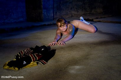 Photo number 6 from Cheer shot for Wired Pussy on Kink.com. Featuring Payton Bell and Princess Donna Dolore in hardcore BDSM & Fetish porn.