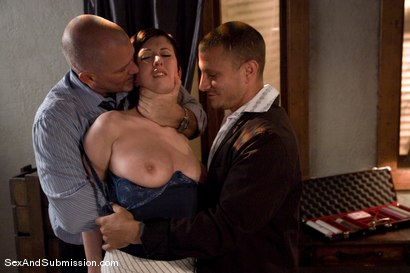Photo number 3 from The Poker Game shot for Sex And Submission on Kink.com. Featuring Cherry Torn, Mark Davis, Mr. Pete and Alan Stafford in hardcore BDSM & Fetish porn.