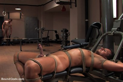 Bondage Gym