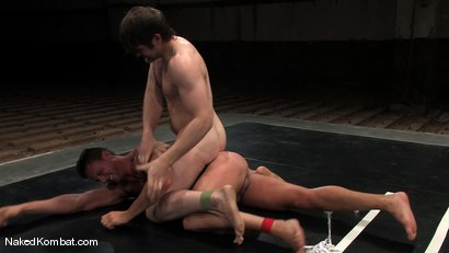 Photo number 5 from Colby Keller vs Dakota Rivers<br />The Mud Match shot for Naked Kombat on Kink.com. Featuring Colby Keller and Dakota Rivers in hardcore BDSM & Fetish porn.