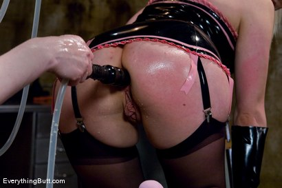 Photo number 2 from Anal Action at it's Deepest & Hardest: Claire Adams & Lorelei Lee shot for Everything Butt on Kink.com. Featuring Claire Adams and Lorelei Lee in hardcore BDSM & Fetish porn.