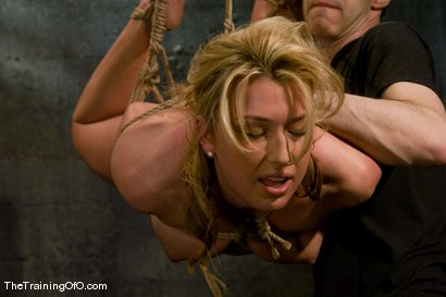 Photo number 11 from Extra Bonus Movie: Candidate #40 shot for The Training Of O on Kink.com. Featuring Mason in hardcore BDSM & Fetish porn.