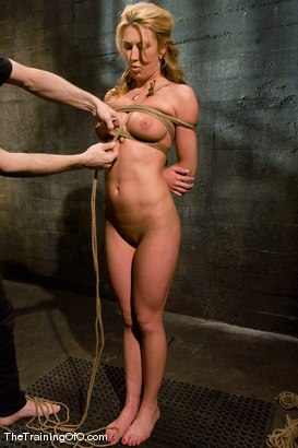 Photo number 5 from Extra Bonus Movie: Candidate #40 shot for The Training Of O on Kink.com. Featuring Mason in hardcore BDSM & Fetish porn.