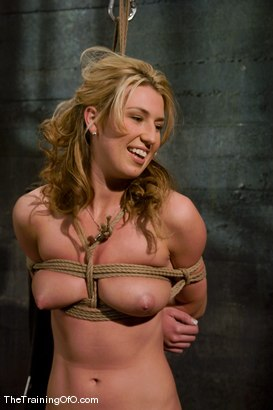 Photo number 6 from Extra Bonus Movie: Candidate #40 shot for The Training Of O on Kink.com. Featuring Mason in hardcore BDSM & Fetish porn.