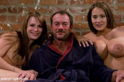 Photo number 15 from Butt Banging Bitches for Randy... Trina & Harmony shot for Everything Butt on Kink.com. Featuring Harmony, Trina Michaels and Randy Spears in hardcore BDSM & Fetish porn.