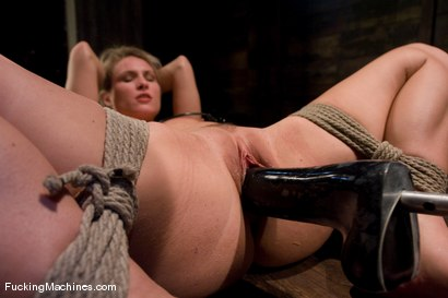 Photo number 10 from Harmony Rose Returns shot for Fucking Machines on Kink.com. Featuring Harmony in hardcore BDSM & Fetish porn.